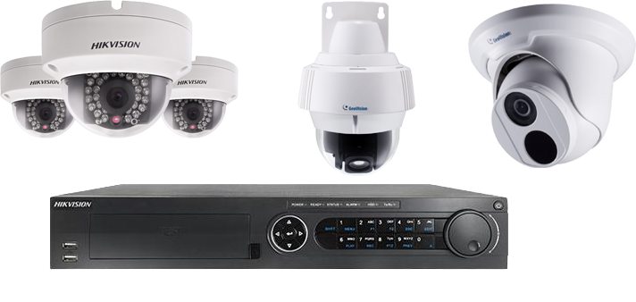 San Diego Cctv Pros Security Cameras Services