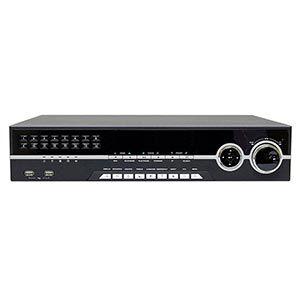 32 Channels HD Hybrid DVR Magic Plus System LA County