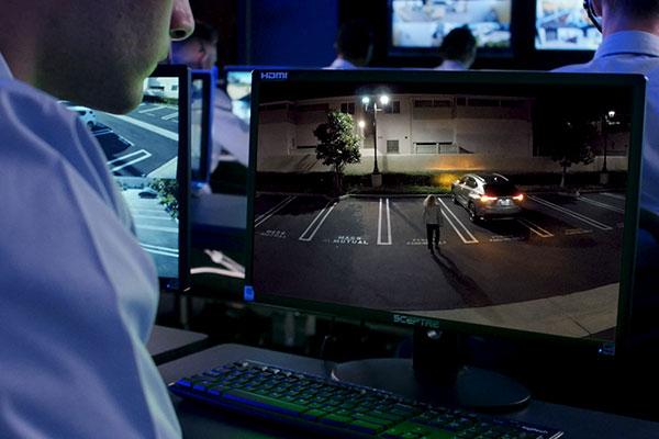 Remote CCTV Monitoring San Diego, CA