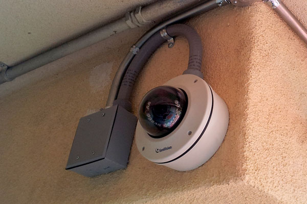 Discreet CCTV Security Camera Solutions