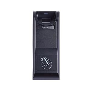GeoVision Fingerprint Reader Access Control System