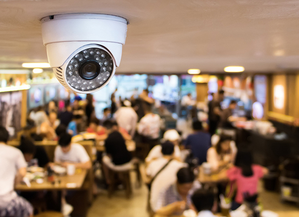 Custom-Designed Latest Technology Surveillance Systems