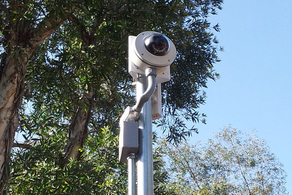 State-of-the-Art Outdoor Dome Security Cameras