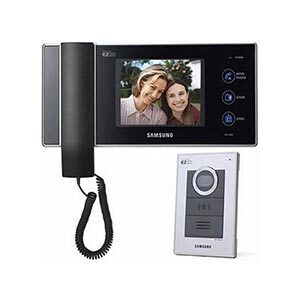 Samsung Keyless Entryways Video Intercom System