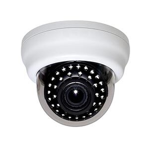 HD STORM Infrared Vandal Resistant Dome Camera San Diego