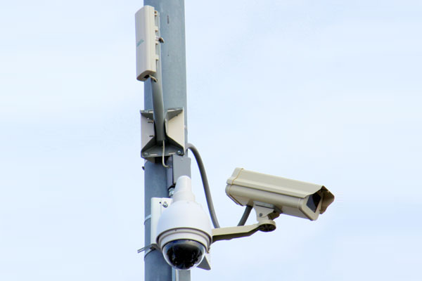 Customized Video Surveillance Security, Sorrento Valley, CA
